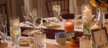 The table arrangement